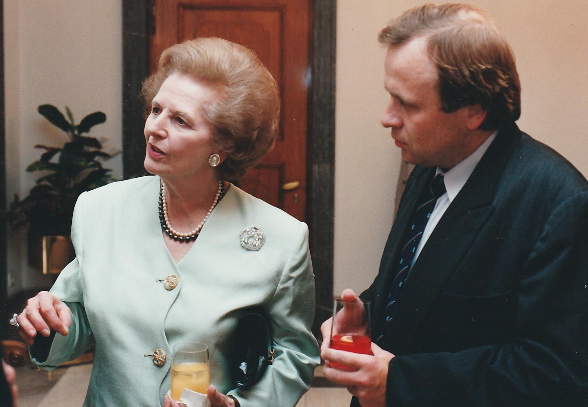 Margaret-Thatcherova